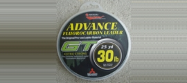 GT - Advance Fluorocarbon Leader